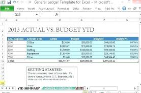 Ledger Template For Excel Ledger Template Excel Accounting Journal Entry Double Templates