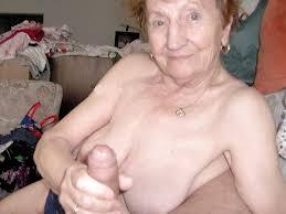 Granny older swinger woman