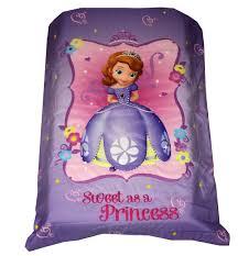 disney sofia the first 3pc toddler bedding set with bonus matching pillow case com