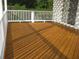 focus repainting a deck exterior painting step 9 staining the you