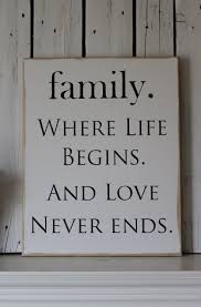 Family Reunion Family Family Quotes Family Signs Love Your Family