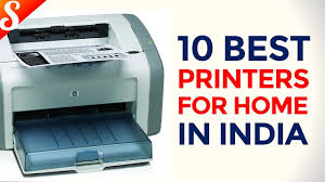 Best Color Printer For Home Use Indial