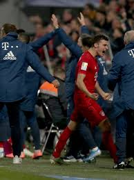This one is an absolute banger, luv it! Best Tackler Pavard S Outstanding Performance Against Bvb