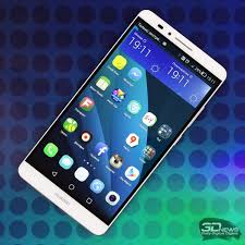 Обзор Huawei Ascend Mate 7: большой сюрприз / Сотовая связь