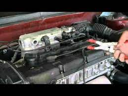 How To Remove And Replace Spark Plugs Hyundai Elantra 2 0l Engine Hyundai Elantra Elantra Spark Plug