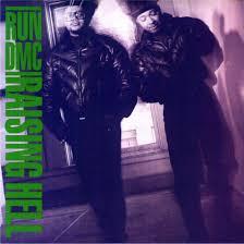 Classic Album: <b>Raising</b> Hell - <b>Run</b>-<b>DMC</b> - Classic Pop Magazine