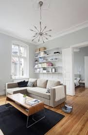 Scandinavian Design Living Room Furniture Amazing Small Apartment With Scandinavian Design Halo