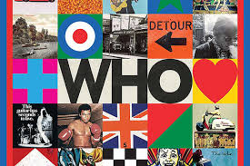<b>The Who</b> Announce New Album, '<b>Who</b>'