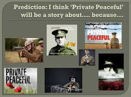 best private peaceful images colleges michael  private peaceful sow introductory presentations on michael morpurgo s private peaceful activities for the