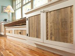 How To Make Kitchen Cabinet Doors From Pallets | Home Furniture Ideas