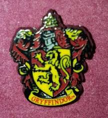 gryffindor tie tack lapel pin harry potter jewelry in san luis