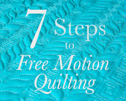 Free Motion Quilting Tutorials (Motifs) | The Inbox Jaunt | Quilts ... & Free Motion Quilting Tutorials (Motifs) | The Inbox Jaunt Adamdwight.com