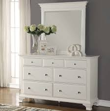 White Bedroom Dressers | A dresser for your bedroom is alway… | Flickr