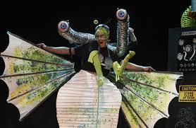Image Result For 13storey Treehouse Costume  D R E S S I N G 13 Storey Treehouse Play