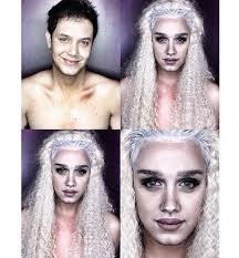 look like celebrity the best tipan uses makeup to turn himself into diffe hollywood stars