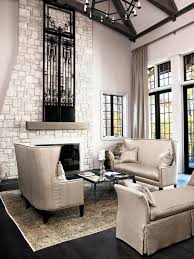 Decorating High Ceiling Walls Design Ideas For High Ceilings High Ceiling Rooms And Decorating