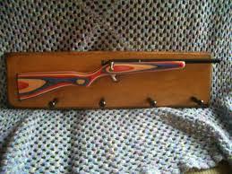 Rifle Coat Rack Another Gun Coat Rack by Hacksaw100 LumberJocks 10