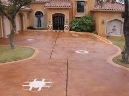 staining concrete patio design ideas wondrous beautiful cover art concrete patio decorative small backyard patios