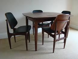 Retro Kitchen Chairs For Kitchen Retro Kitchen Table And Chairs Regarding Breathtaking