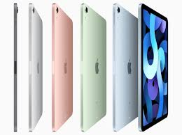 Máy tính bảng Apple iPad Air 4 2020 - 4G - 64Gb - New 100%