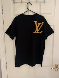 Louis Vuitton Mens T Shirt Size Chart Nils Stucki