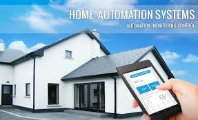 home automation is about automating your homes devices home control systems71