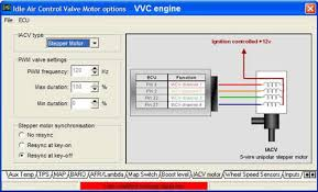 vgk racing info and mot accurate data for oxygen sensor oem adjustments