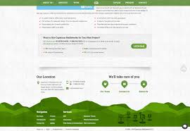 Nice Footer Design 4 Best Practices For Designing Mega Footers Webdesigner Depot