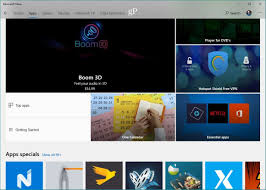 Microsoft Specials What Is The Microsoft Store App On Windows 10