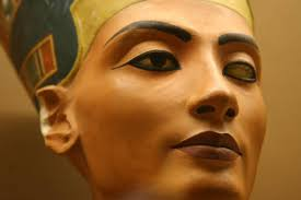 Ancient Egyptian Hair Style cosmetics & makeup in ancient egypt 8495 by wearticles.com