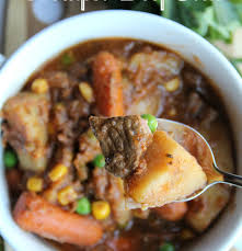 the best crockpot beef stew family