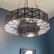 sworth small chandelier