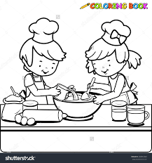 Small Picture Emejing Cooking Coloring Pages Photos New Printable Coloring