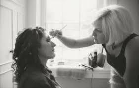 makeup application columbia at gore salon