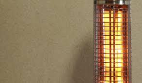 how well do outdoor heaters work