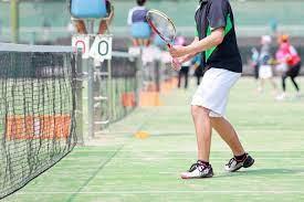 テニス スポーツ ナビ