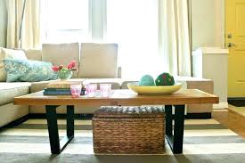 coffee table with baskets coffee table with storage baskets under coffee table storage baskets collection under
