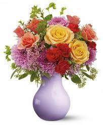 garden bouquet. Fresh Garden Bouquet