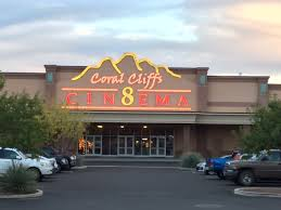 cinema 8 theater in hurricane utah