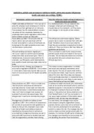 health and social care level legislation policies and page 1 zoom in