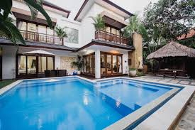 3 Bedroom Villa In Seminyak Awesome Inspiration Design