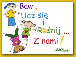ROZPOCZĘCIE ROKU SZKOLNEGO 2016/2017 - Przedszkole nr 7 w Suwałkach