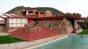The Things Architects Do 6 Things They Regret  Misfits Frank Lloyd Wright Style House