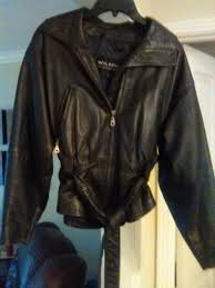 womens wilson leather jacket