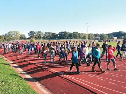 Walkathon Brings In More Than 10 000 For Western Hills