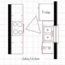 galley kitchen design plans. galley kitchen design plans small layouts k