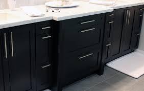 Black Kitchen Cupboard Handles 2pcs 128mm Golden Mordern Zinc Alloy Furniture Handle Knobs