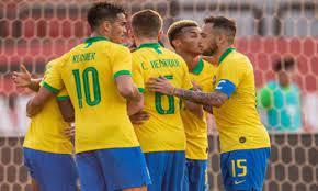 المخضرم ألفيس يشعر بتوتر قبل مواجهة البرازيل وألمانيا - الرياضي - أولمبياد  طوكيو - البيان