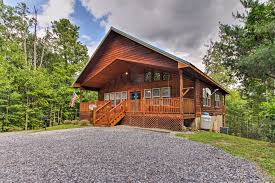 american dream gatlinburg cabin al