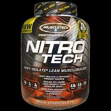 anabolic halo or nitro tech